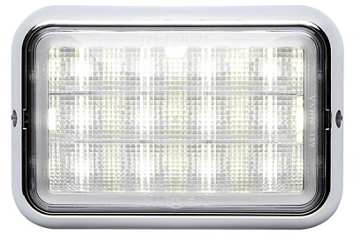 Whelen C6 SurfaceMax Super-LED Back-Up Light