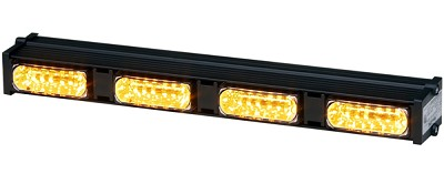 Whelen Dominator Plus 4 LINZ6 Super-LED