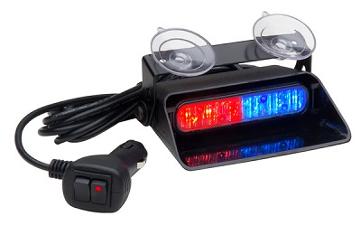 Whelen SpitFire ION Super-LED