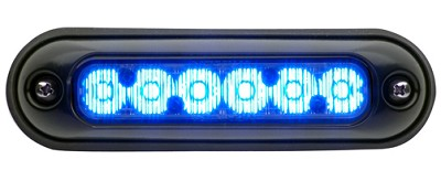 Whelen ION™ Super-LED® Surface Mount