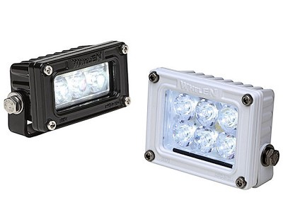 Whelen Pioneer Nano NP Scene Light