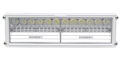 Whelen Pioneer Plus Dual Panel Flood/Spotlight