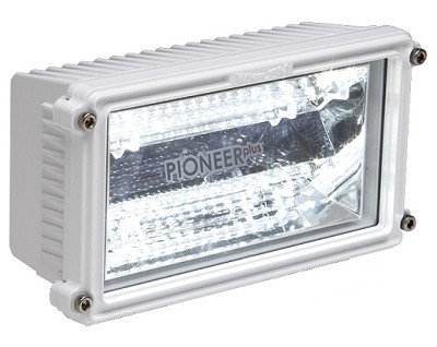 Whelen Pioneer Plus Single Panel Floodlight