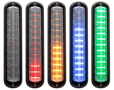Whelen Strip-Lite Plus XL Super-LED Tank Light